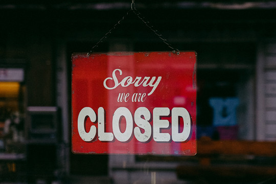 Saloni u Nišu trenutno ne rade