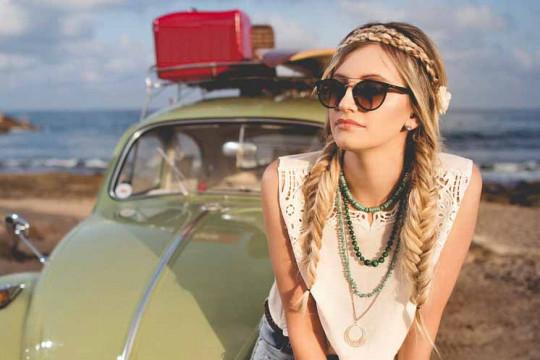 Top tretmani za negu i regeneraciju kose za leto