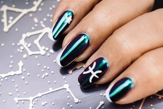 Manikir po zodijaku: Kakav nail art pristaje vašem horoskopskom znaku?