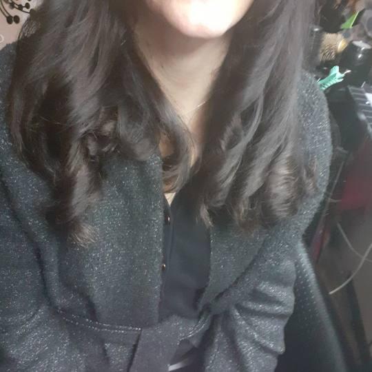 S2 #beograd Feniranje i stilizovanje Feniranje na lokne - sve dužine kose