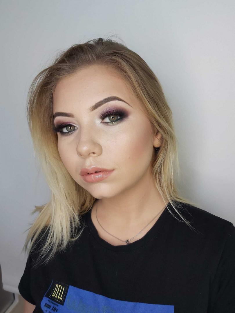 LookBook Makeup Studio Jovana Rakezić Profesionalno šminkanje + veštačke trepavice