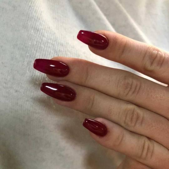 D&D Beauty Center #beograd Izlivanje noktiju Izlivanje noktiju gelom