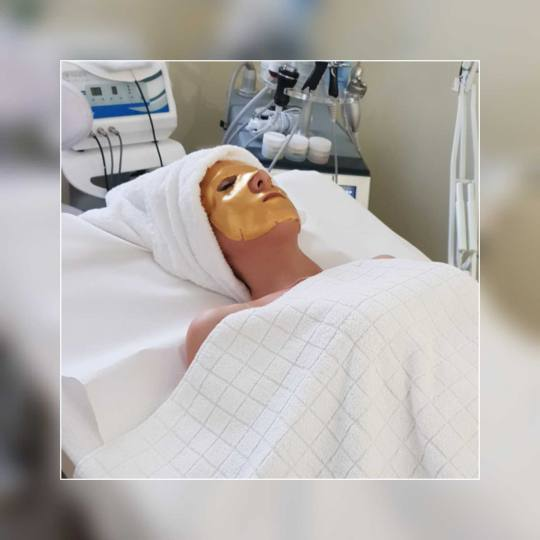 Beauty Centar Cristina #vrnjackabanja Tretman lica Lux tretman lica