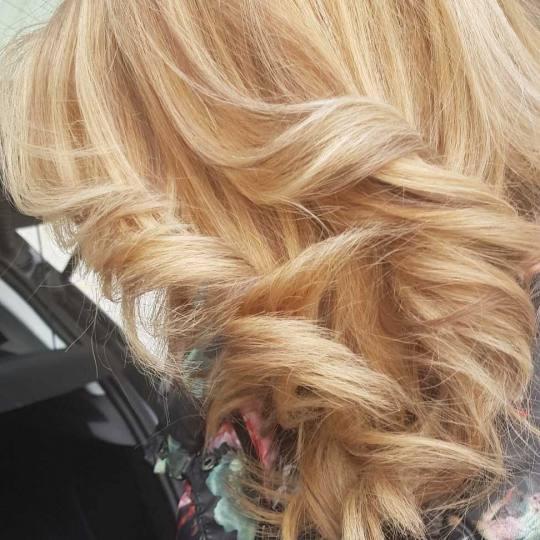 Cut 'n' Go #novisad Pramenovi Pramenovi - duga kosa