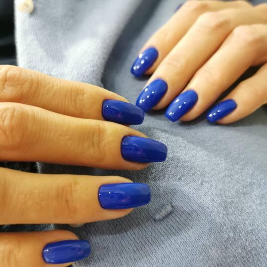 Exclusive Beauty #beograd Ojačavanje noktiju Ojačavanje noktiju gelom Ojacavanje prirodnih noktiju
