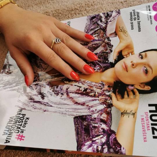 D&D Beauty Center #beograd Ojačavanje noktiju Ojačavanje prirodnih noktiju ojacavanje prirodnih no