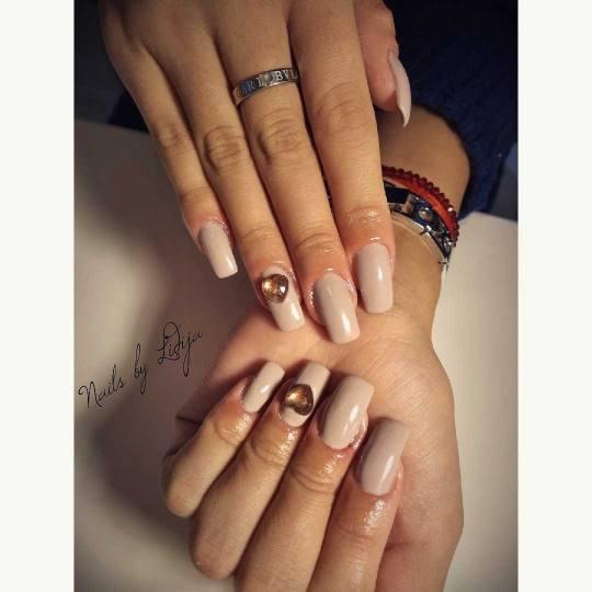 Beauty studio Lidija #beograd Nadogradnja noktiju Nadogradnja noktiju tipsama