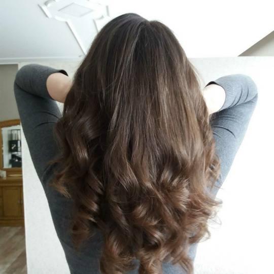 Vortex #beograd Nega i ojačavanje kose Botoks ampula - sve dužine kose Botoks kose, to je brz nač