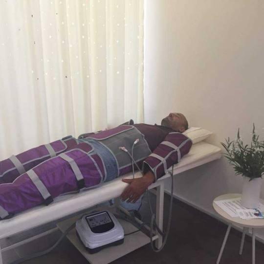 Sense of Harmony #krusevac Masaža za mršavljenje Presoterapija - 60 minuta