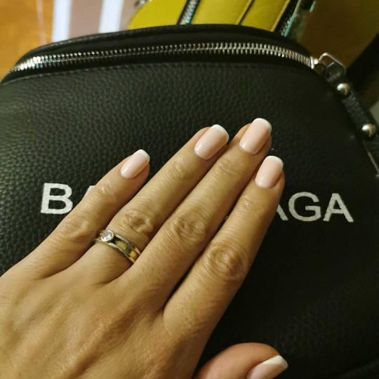 Bibi beauty centar #beograd Gel lak Gel lak - ruke nails by BiBi