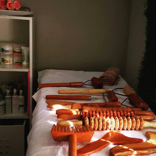 Bel Corpo #beograd Anticelulit masaža Maderoterapija 45 minuta - paket od 10 masaža masaža