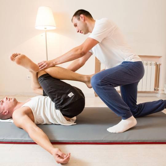 Calista #beograd Opšta masaža Istezanje mišićne muskulature