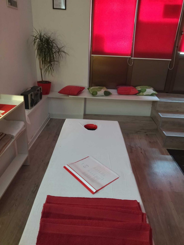 LookBook Jeal Relax masaža - 70 minuta