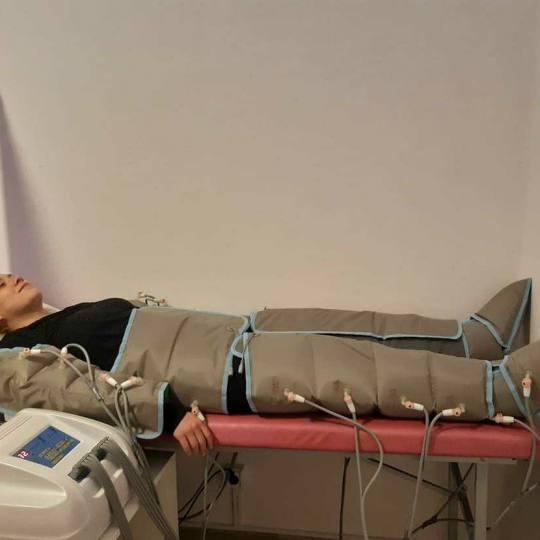 Hit Fit #nis Radiotalasni i ultrazvučni tretmani Presoterapija - 45 minuta poboljšajte stanje svog