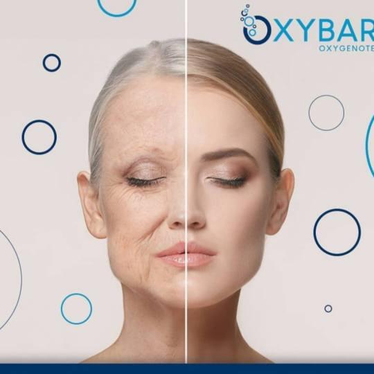 Ordinacija Fiziomedika #nis Detoksikacija tela Oksigenoterapija - jedan tretman Detoksikacija tela