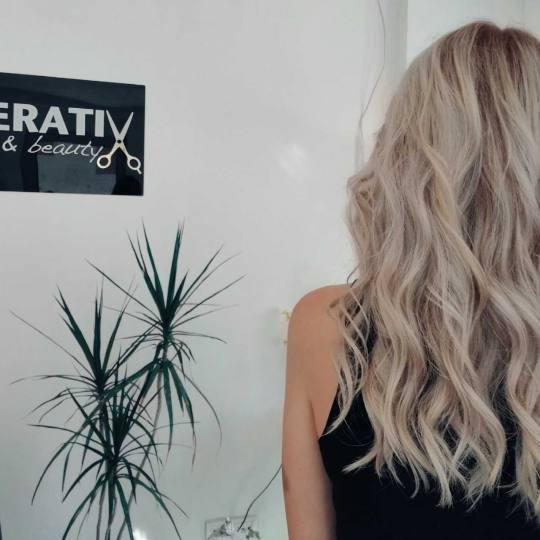 Imperativ #beograd Ombre, sombre, balayage Balayage / Ombre / Airtouch - duga kosa