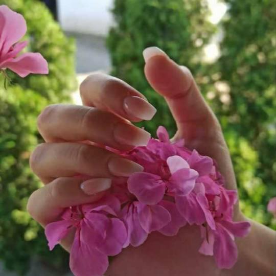 Beautyland #nis Izlivanje noktiju Izlivanje noktiju gelom
