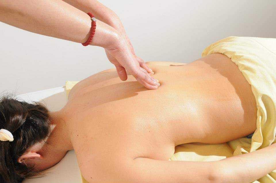 LookBook Migun centar relax Terapeutska masaža - 30 minuta