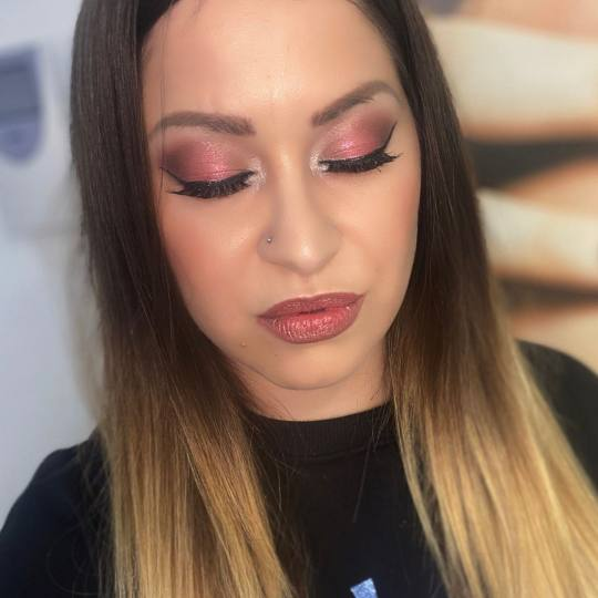 GM Beauty studio #beograd Make-up / šminkanje Profesionalno šminkanje
