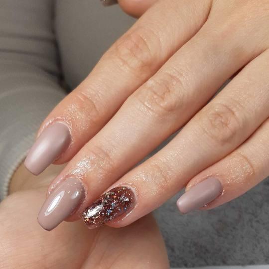 Beautyland #nis Nadogradnja noktiju Nadogradnja noktiju tipsama