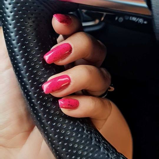 Bibi beauty centar #beograd Manikir Manikir + lakiranje noktiju gel lak by BiBi