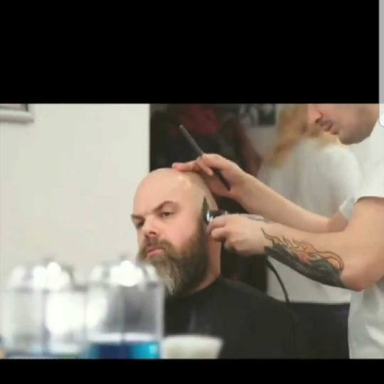 Xtreme #beograd Berberin Trimovanje brade Berberin