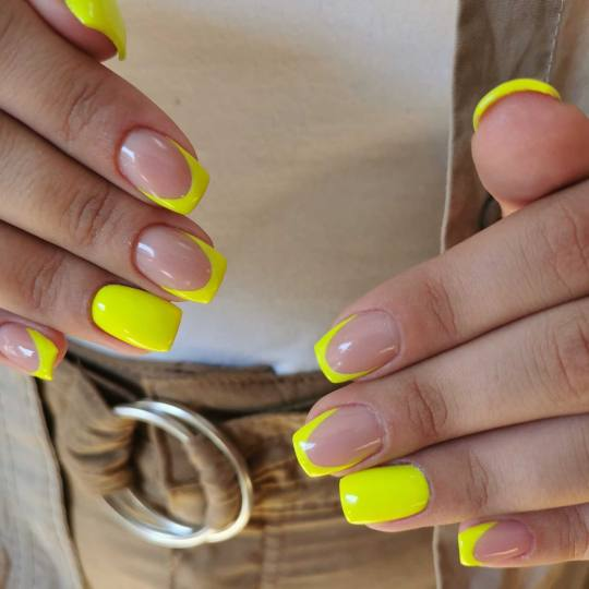 D&D Beauty Center #beograd Izlivanje noktiju Izlivanje noktiju - gel lak