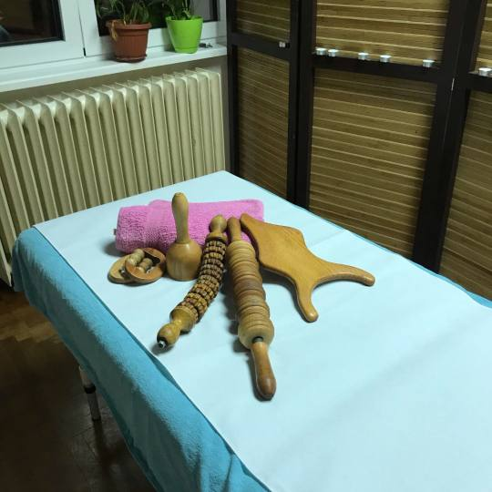 Zen 1 #beograd Anticelulit masaža Maderoterapija