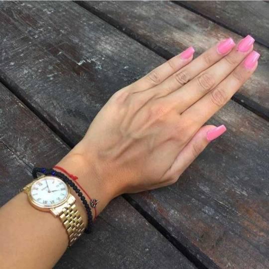 BB Studio #beograd Nadogradnja noktiju Nadogradnja noktiju tipsama + manikir