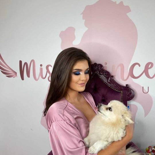 Miss Princess Make up #beograd Make-up / šminkanje Profesionalno šminkanje - za specijalne prilike