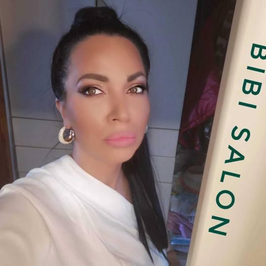 Bibi beauty centar #beograd Make-up / šminkanje Profesionalno šminkanje + svečana frizura - za ma