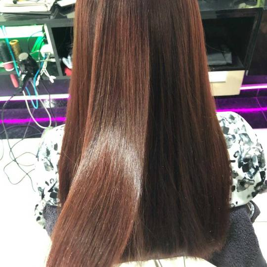 Headroom #beograd Keratinski tretmani Keratinski tretman za regeneraciju - duga kosa