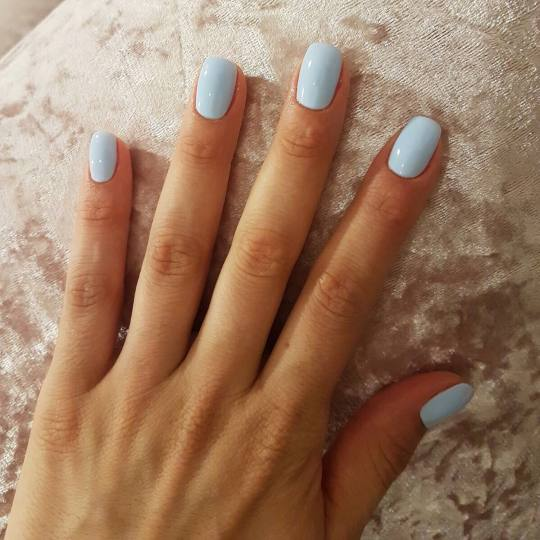 Beauty Station #beograd Gel lak Manikir + Shellac trajni lak
