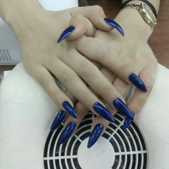 Šizz frizz #beograd Izlivanje noktiju Izlivanje noktiju gelom