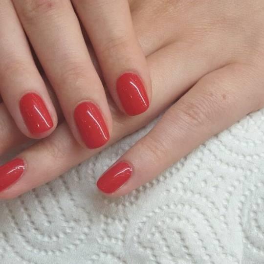 Alfaparf Nails #beograd Gel lak Gel lak - ruke