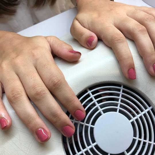 Alfaparf Nails #beograd Lakiranje noktiju Lakiranje noktiju - ruke