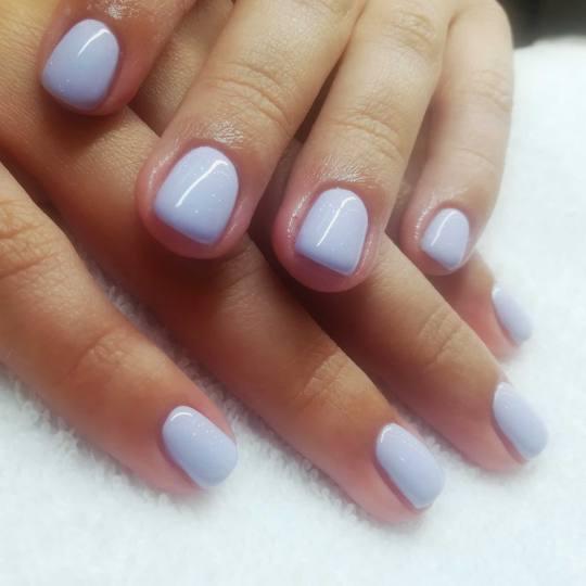 Alfaparf Nails #beograd Gel lak Gel lak - ruke @alfaparfstudio_nails   #alfaparfstudionails #alfapar