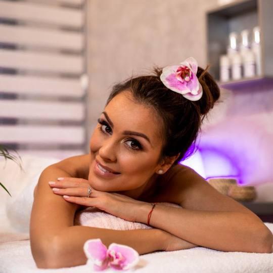 Skinny Girl Body Center #beograd Masaža za opuštanje Relax masaža - 60 minuta Masaža za opuštan