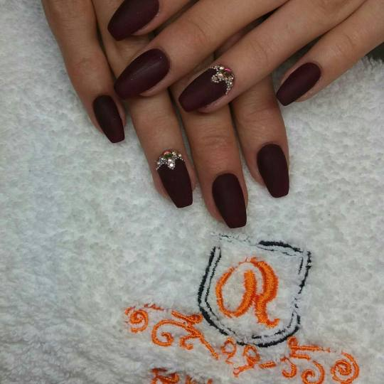 Rustik Nails #beograd