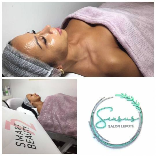 Sensus #beograd Tretman lica Higijenski tretman - manje problematična koža