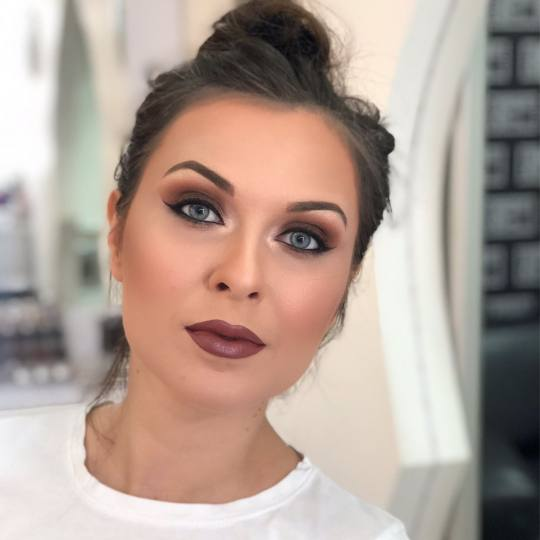 Olymp Beauty #nis Make-up / šminkanje Profesionalno šminkanje Šminka