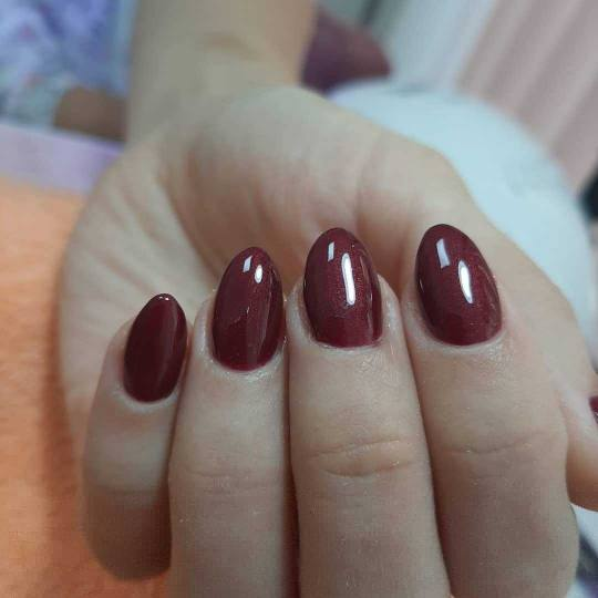 Pretty Woman #nis Izlivanje noktiju Izlivanje noktiju gelom