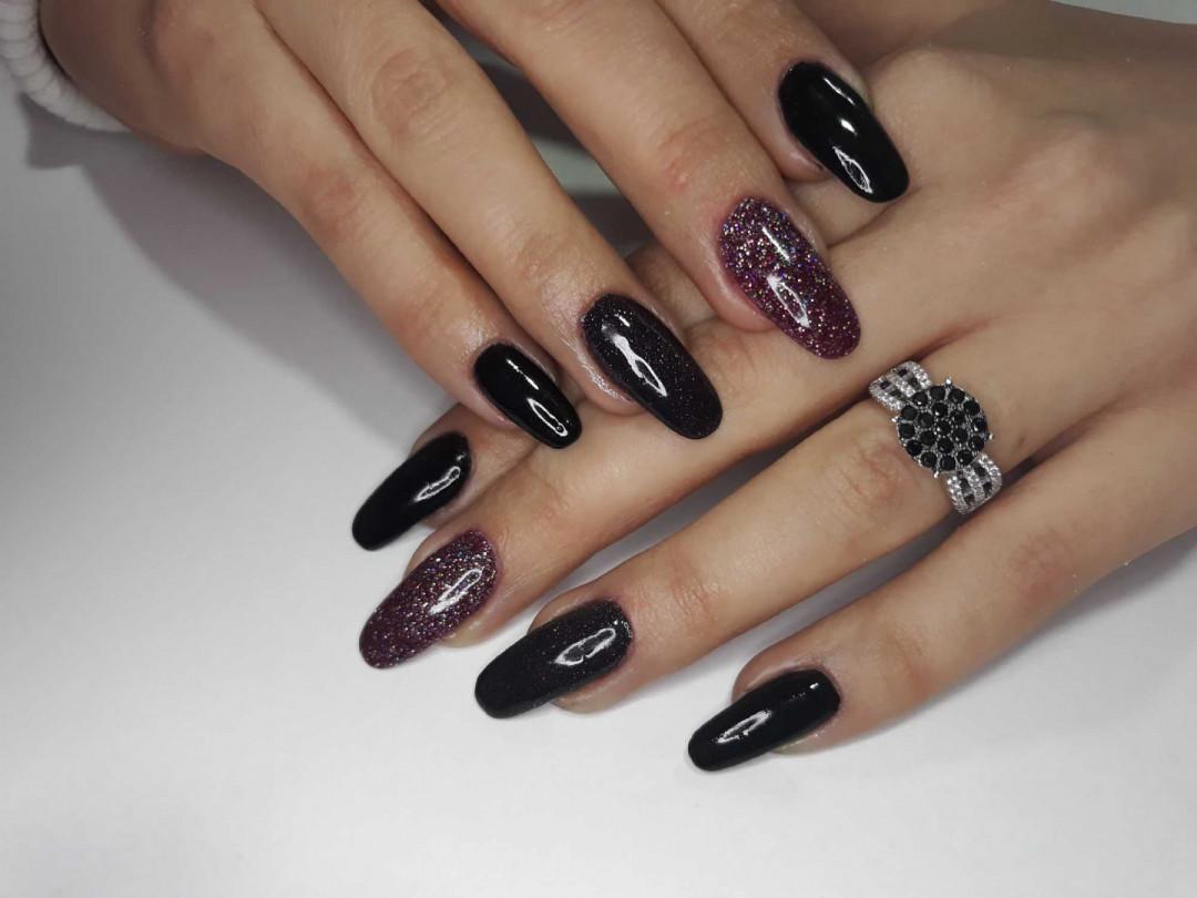 LookBook Estetic beauty centar Amica Dipping powder nadogradnja noktiju