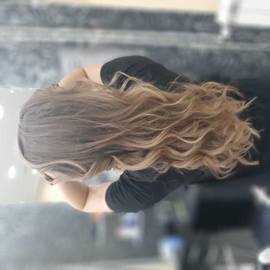 P&K #beograd Ombre, sombre, balayage Balayage - duga kosa