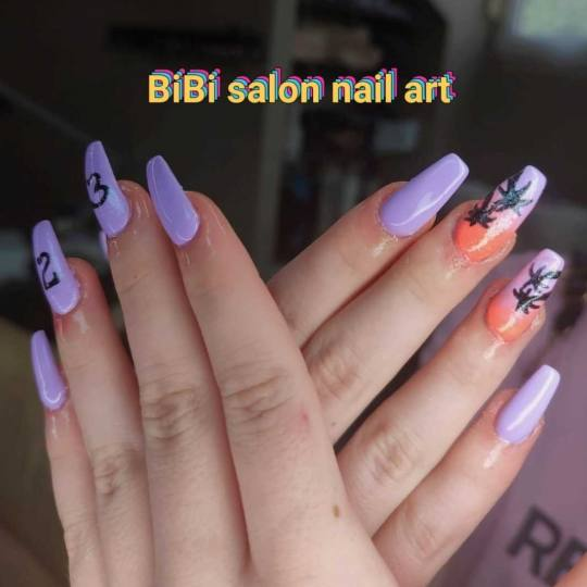 Bibi beauty centar #beograd Nadogradnja noktiju Nadogradnja noktiju tipsama bibi nail art