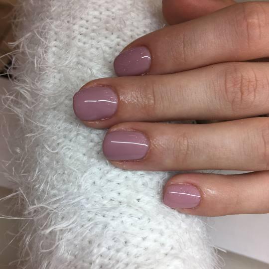 Alfaparf Nails #beograd Manikir Manikir + gel lak gellak