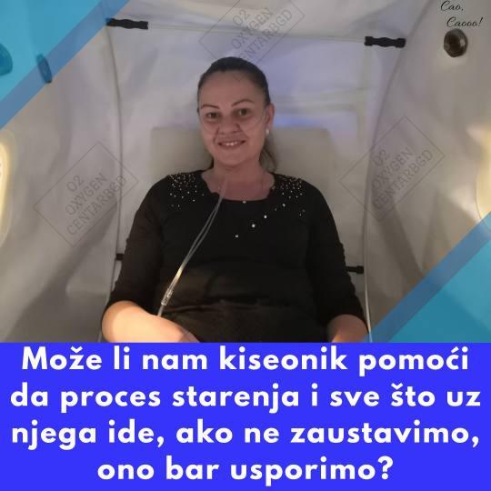 Oxybaric centar Bg Vračar #beograd Tretmani tela Hiperbarična komora - ležeća