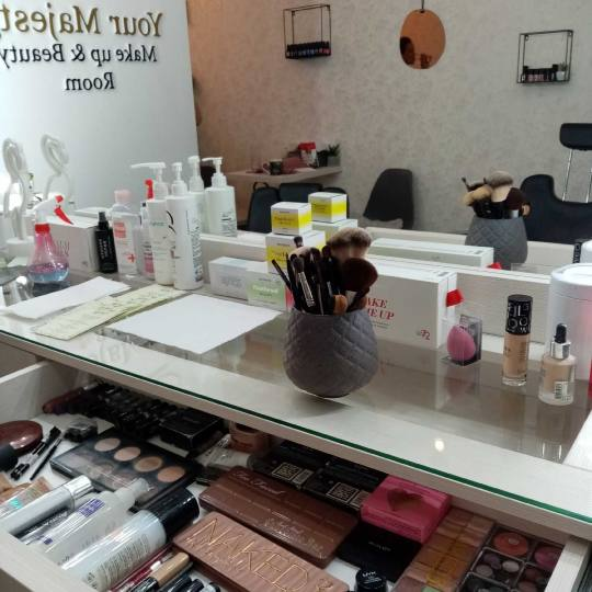 Your Majesty Make up & Beauty Room #beograd Make-up / šminkanje Profesionalno šminkanje Šminkanje