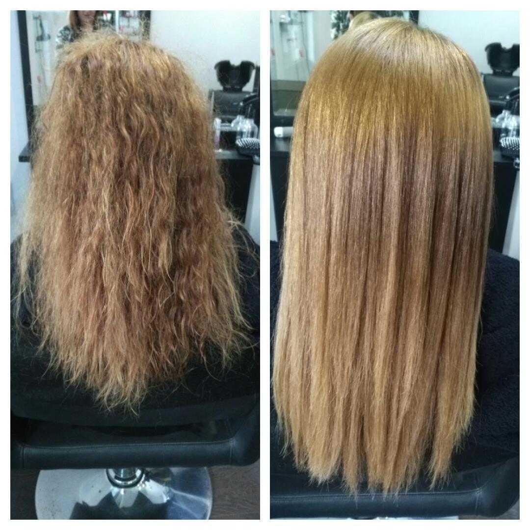 LookBook M&M Diva Žensko šišanje + feniranje na ravno - duga kosa