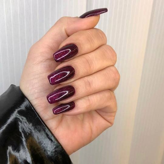 BB Studio #beograd Izlivanje noktiju Izlivanje noktiju gelom
